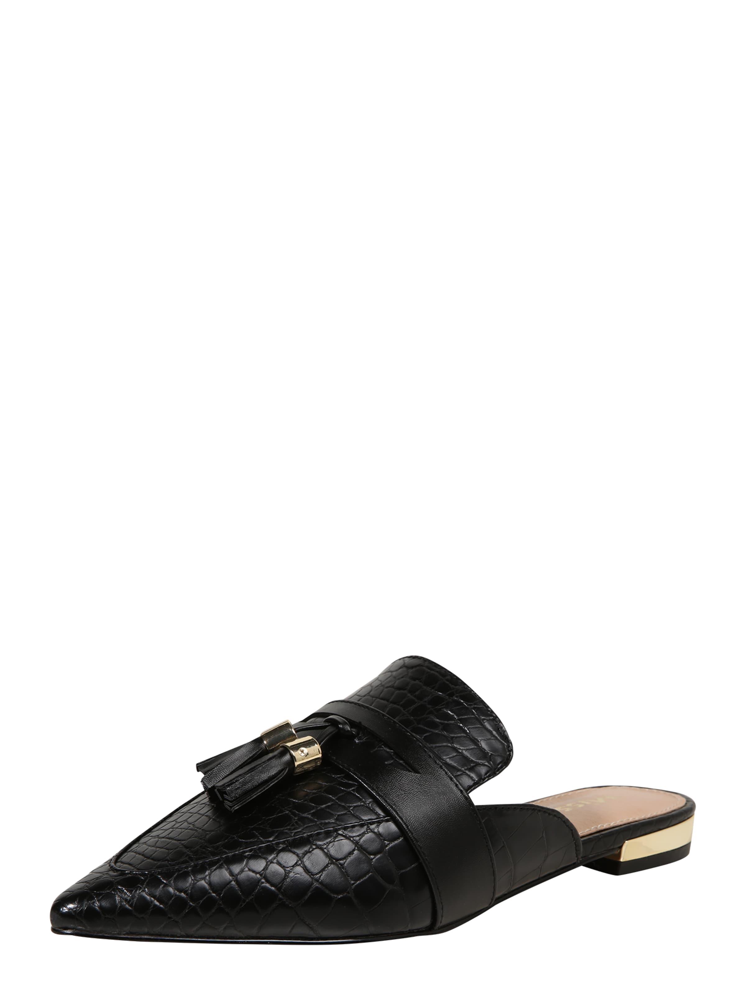 Miss KG Pantoletten MOIRA Verschleißfeste billige Schuhe