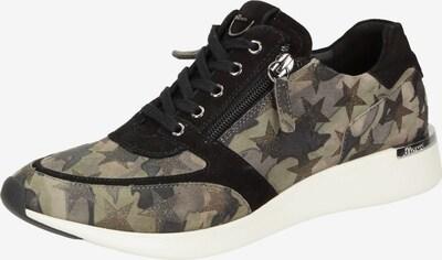 SIOUX Sneaker ' Malosika-701 ' in hellgrün, Produktansicht