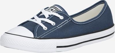 CONVERSE Zapatillas deportivas bajas 'Star Ballet' en navy / blanco, Vista del producto