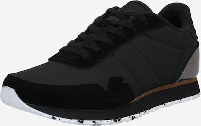 WODEN Sneakers laag in de kleur Zwart, Productweergave