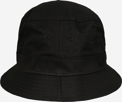 NEW ERA Buckethat in schwarz, Produktansicht