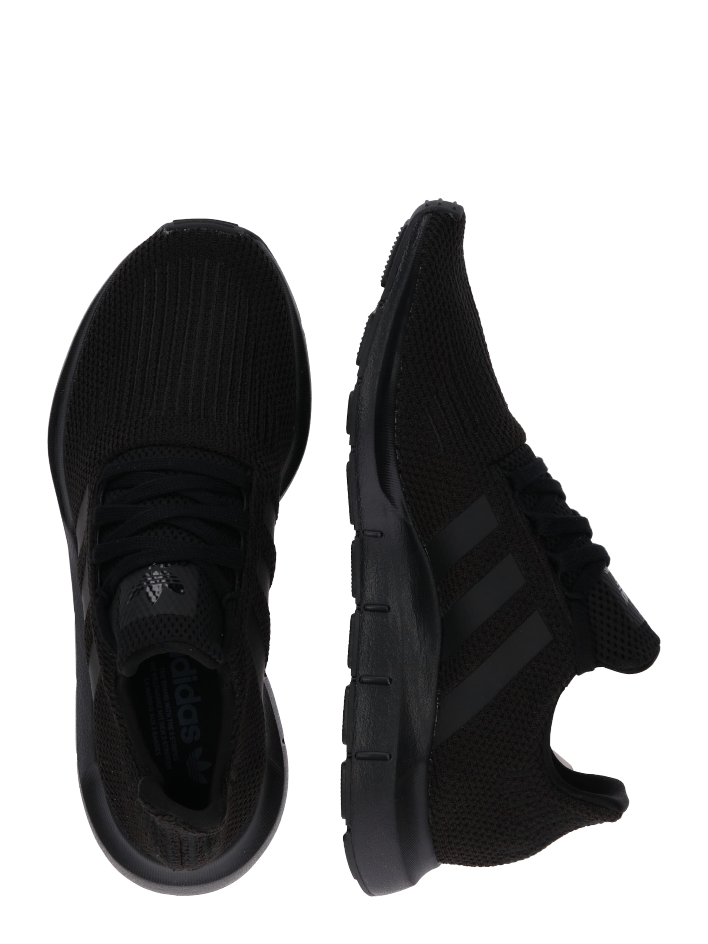 'swift Schwarz Adidas Originals In Run' Sneaker bfY7yg6