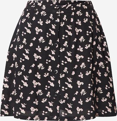 ABOUT YOU Suknja 'Taria' u miks boja / crna, Pregled proizvoda