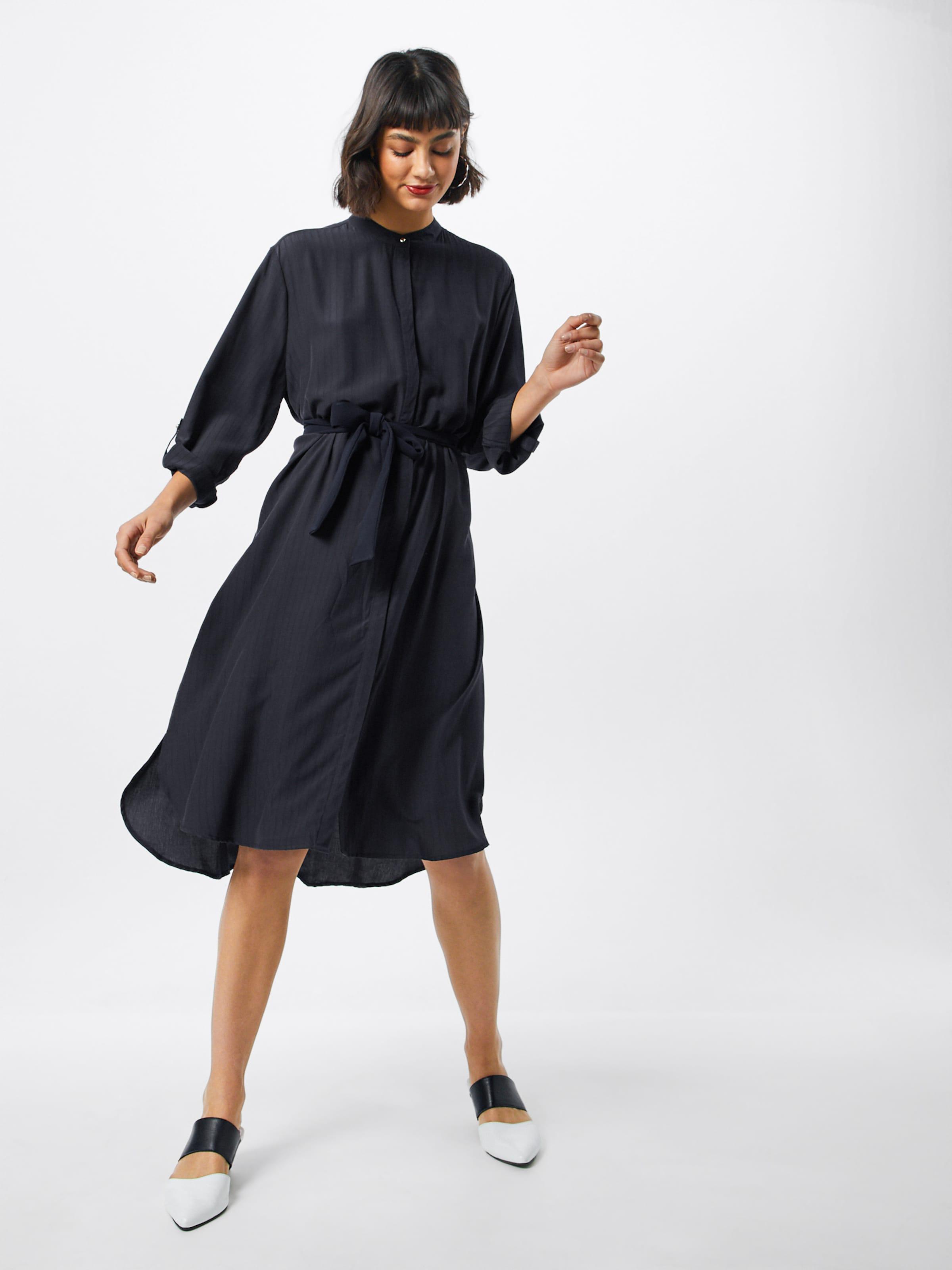chemise En Tropez 'woven Saint Robe Under' Noir 80PnwkOX