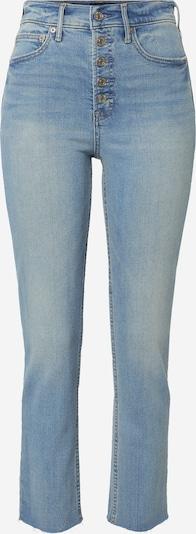 GAP Jeans 'CIGARETTE TINTED WEST' in blue denim, Produktansicht