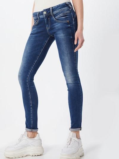 Herrlicher Jeans 'Gila' in blue denim, Modelansicht