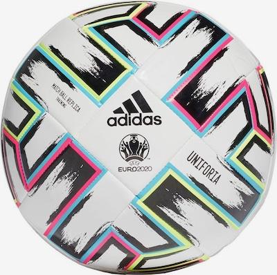 ADIDAS PERFORMANCE Fußball 'Uniforia TRN' in mischfarben / weiß, Produktansicht