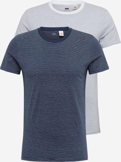 LEVI'S Shirt '2Pack' in de kleur Grijs, Productweergave