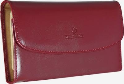 WINDROSE Schmuckrolle in rot, Produktansicht