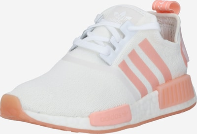 ADIDAS ORIGINALS Sneaker in rosa / weiß, Produktansicht