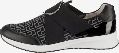 Högl Slip-On in grau / schwarz, Produktansicht