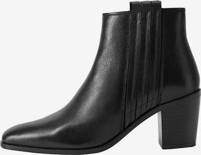 MANGO Chelsea Boots 'Desert' en noir, Vue avec produit