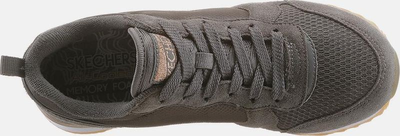 SKECHERS Sneaker Low 'Goldn gurl'