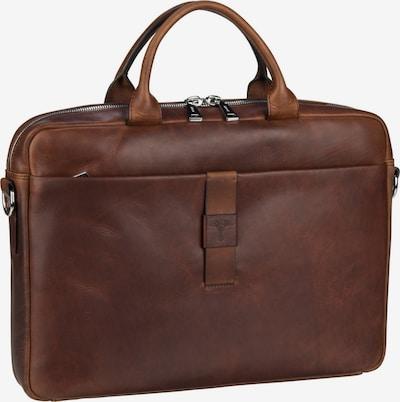 JOOP! Tasche 'Loreto Pandion' in dunkelbraun, Produktansicht
