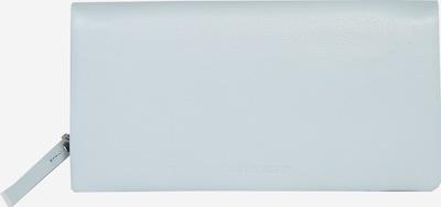 FREDsBRUDER Porte-monnaies '2in1 Big' en bleu clair, Vue avec produit