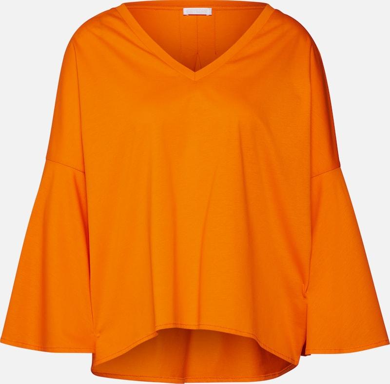Sinaasappel Drykorn Shirt Oversized 'belia' In 7nv8qwp