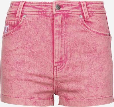 Karl Kani Shorts in pink, Produktansicht