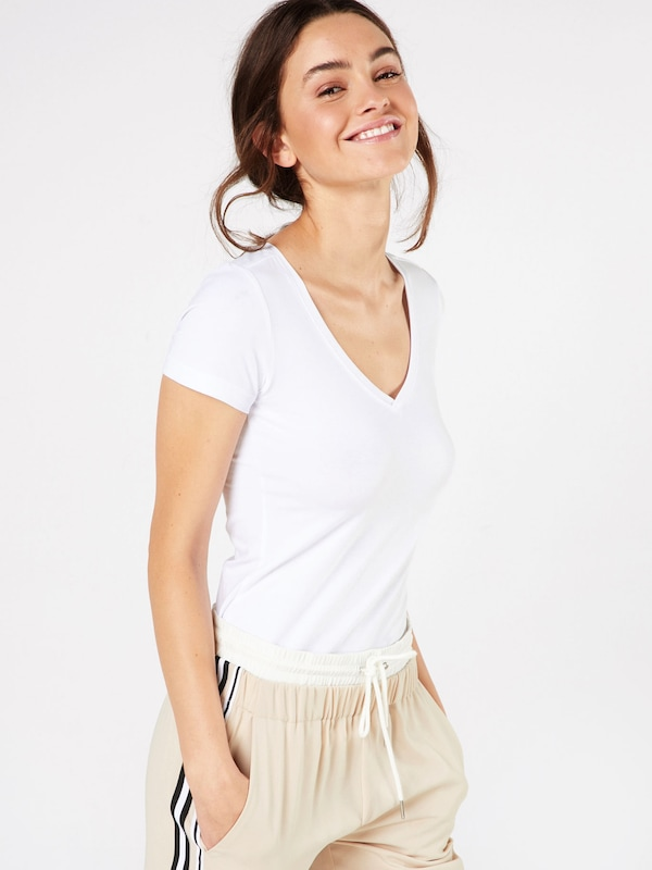 En shirt star Raw T Blanc G 'base' ywvP8n0OmN