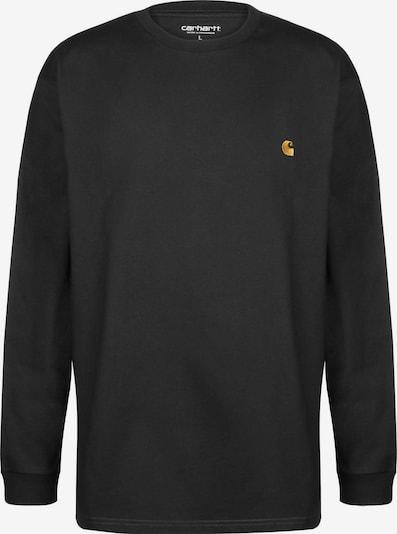 Carhartt WIP Shirt ' Chase ' in de kleur Zwart, Productweergave