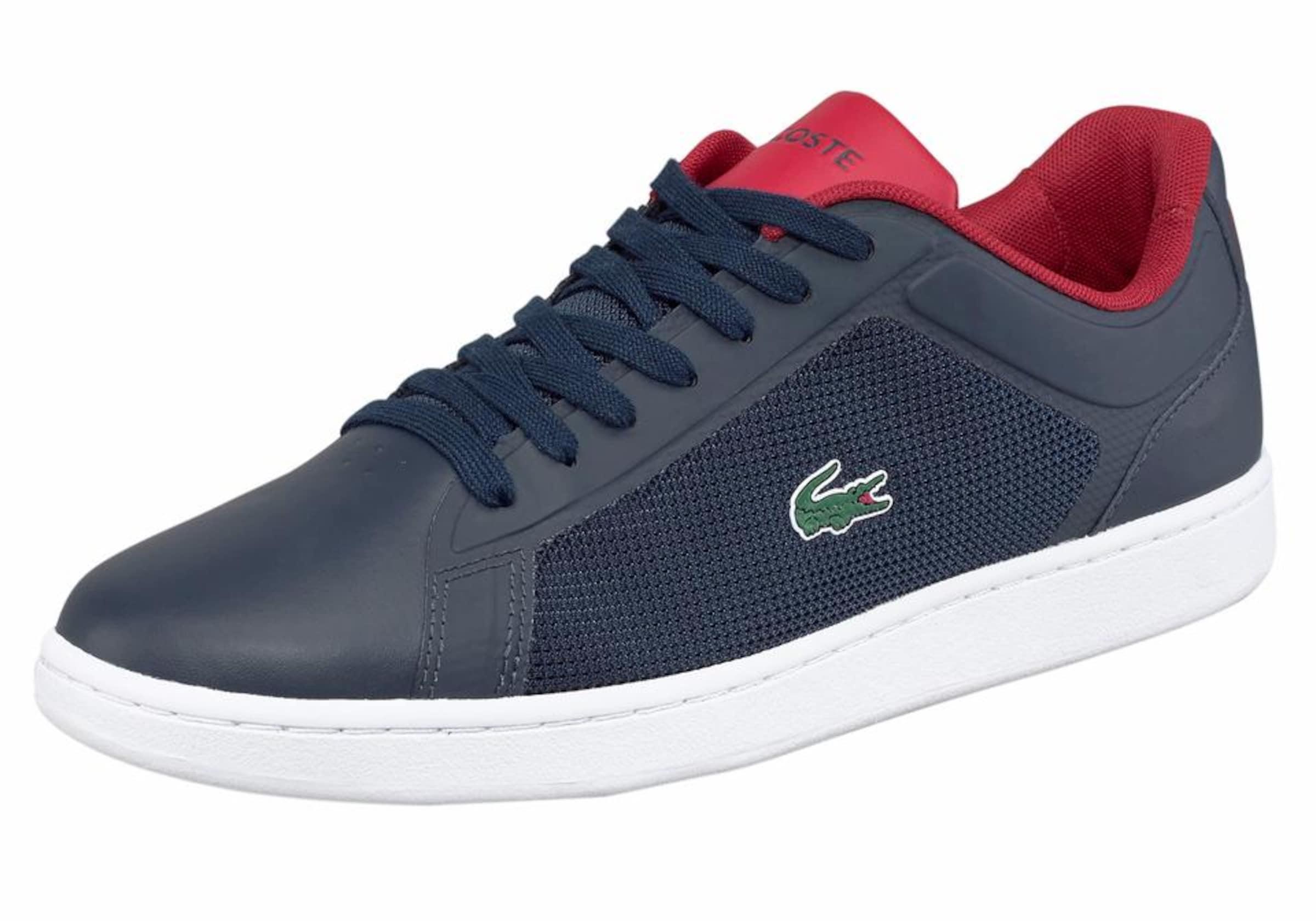 LACOSTE Sneaker  Endliner 117 1 SPM