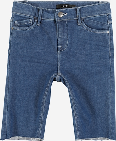 NAME IT Jeans-Shorts in blau, Produktansicht