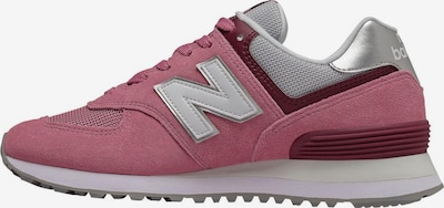 new balance Sneaker 'WL574' in lila, Produktansicht