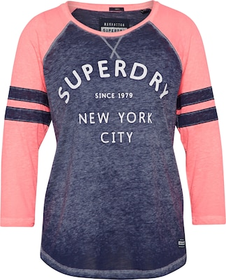 Superdry Shirt 'BROOKLYN'