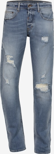 STOCKERPOINT Jeans in blue denim, Produktansicht