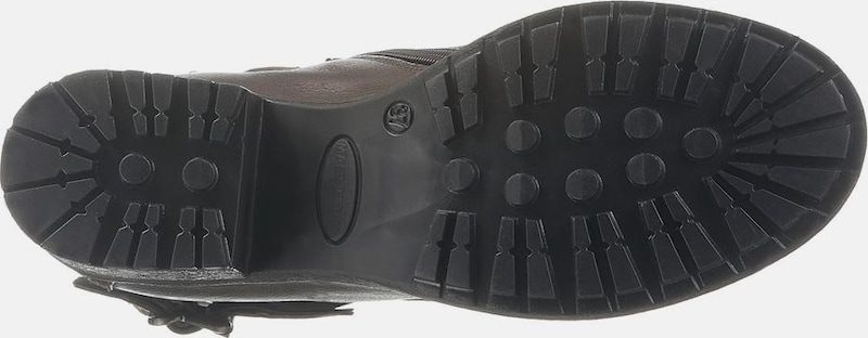 MJUS Stiefelette Günstige und langlebige Schuhe