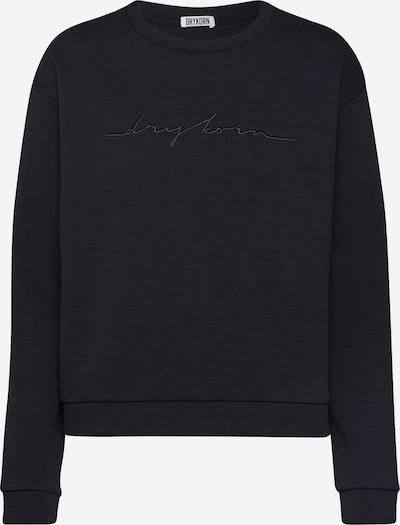 DRYKORN Sweatshirt 'Malida_P2' in schwarz, Produktansicht