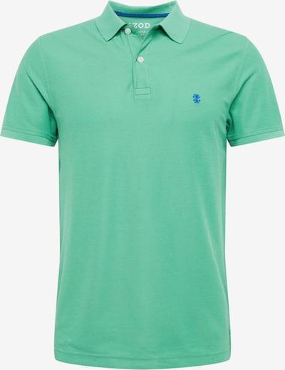 IZOD T-Shirt en vert, Vue avec produit