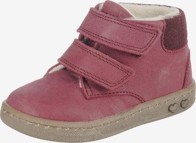 PRIMIGI Lauflernschuhe in pink / rot, Produktansicht