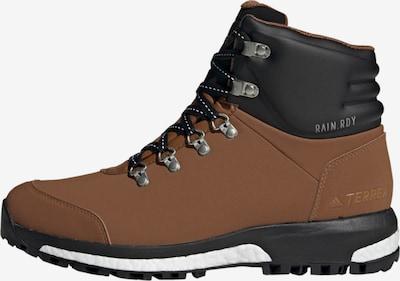 ADIDAS PERFORMANCE Boots in braun / schwarz, Produktansicht