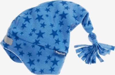 PLAYSHOES Mütze in blau / navy, Produktansicht