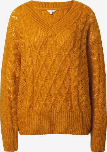 Pepe Jeans Trui 'Elia' in de kleur Mosterd, Productweergave
