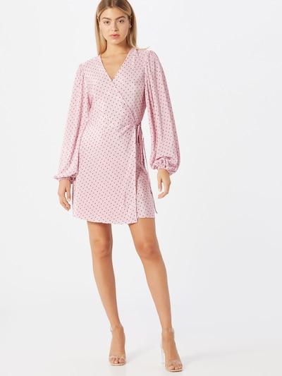 GLAMOROUS Kleid in rosa / pitaya, Modelansicht