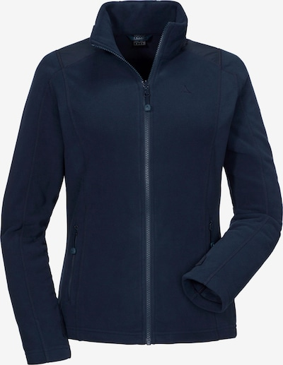 Schöffel Jacke 'Alyeska1' in dunkelblau, Produktansicht