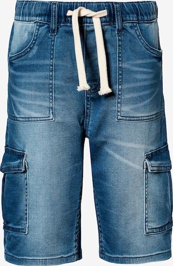 STACCATO Shorts in dunkelblau, Produktansicht