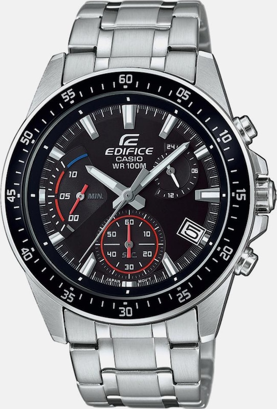 CASIO 'Edifice' Chronograph 'EFV-540D-1AVUEF'