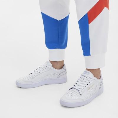 PUMA Sneakers laag in de kleur Wit: Vooraanzicht