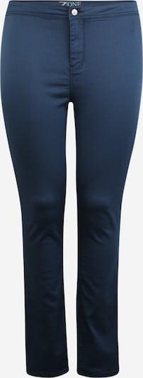 Z-One Jeans 'Clarissa Z1' in blau, Produktansicht