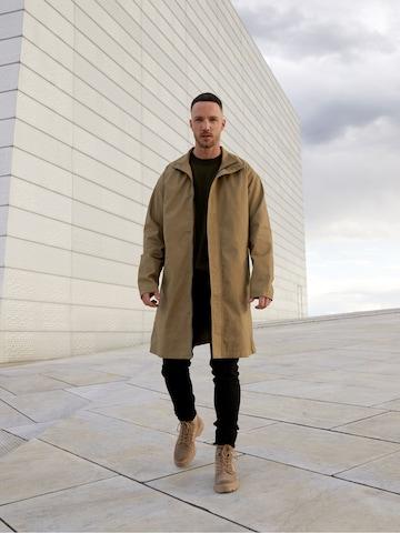 Cool Khaki Look by DAN FOX APPAREL
