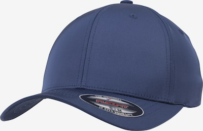Flexfit Cap 'Tech' in navy: Frontalansicht