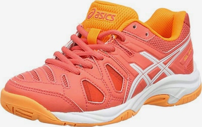 ASICS Sportschuh 'Gel-Game 5 GS' in orange / koralle, Produktansicht