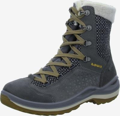 LOWA Boots 'CALCETA II Ws' in de kleur Enziaan, Productweergave