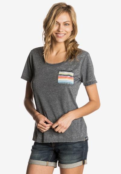 RIP CURL Shirt in dunkelgrau / mischfarben: Frontalansicht