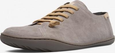 CAMPER Schnürschuh 'Peu' in grau, Produktansicht