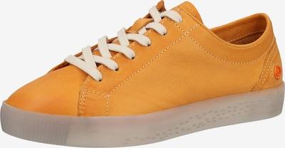 Softinos Sneakers in Orange, Item view