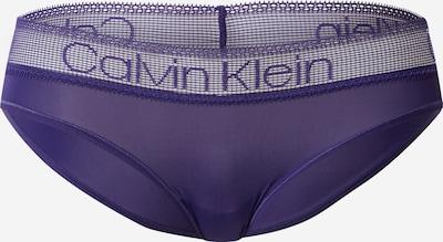 Calvin Klein Underwear Kalhotky 'BIKINI' - fialová, Produkt