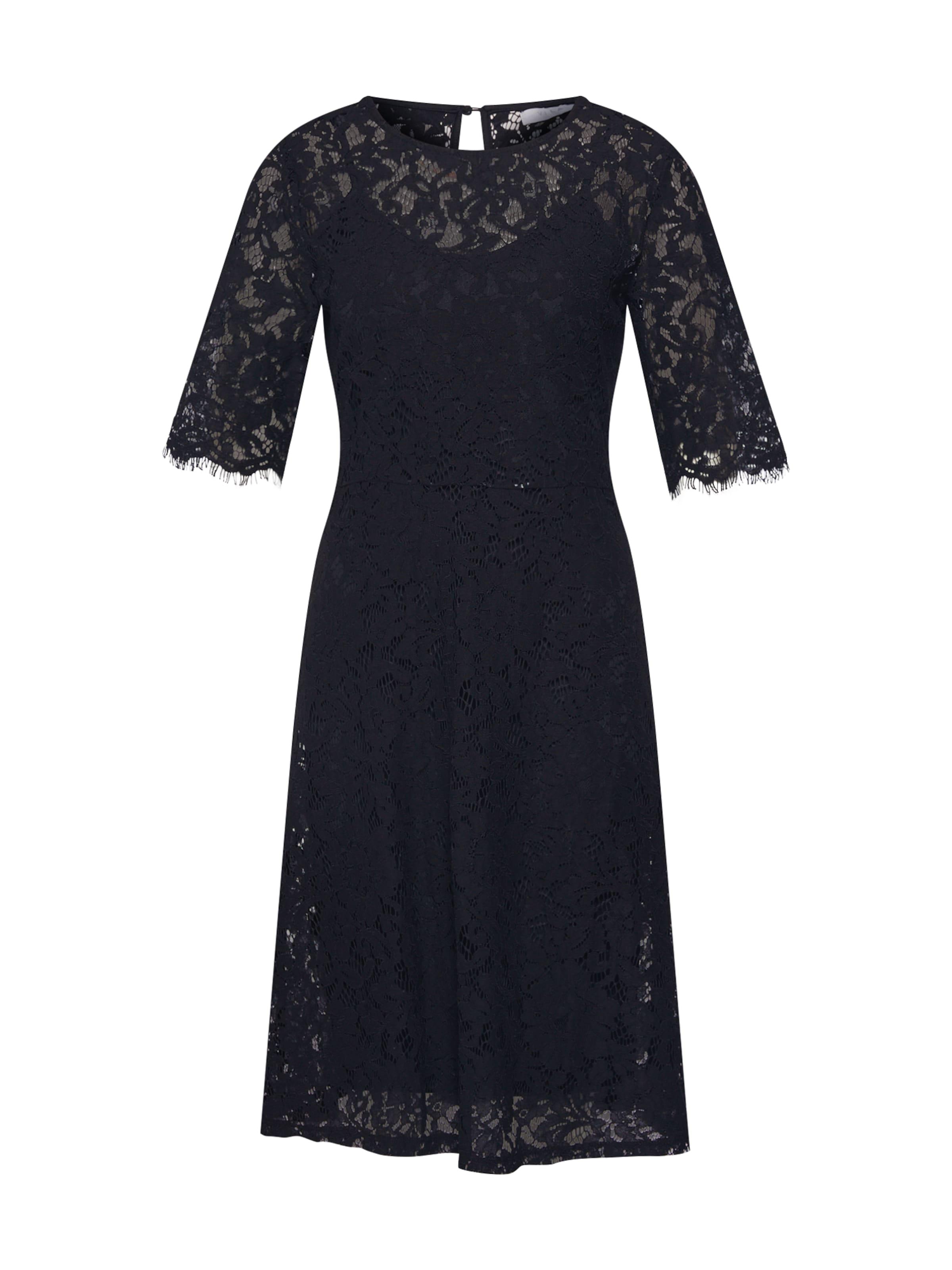 Schwarz Kleid 'brielle' 'brielle' Vila Schwarz Vila In In Kleid NnwyOv8m0